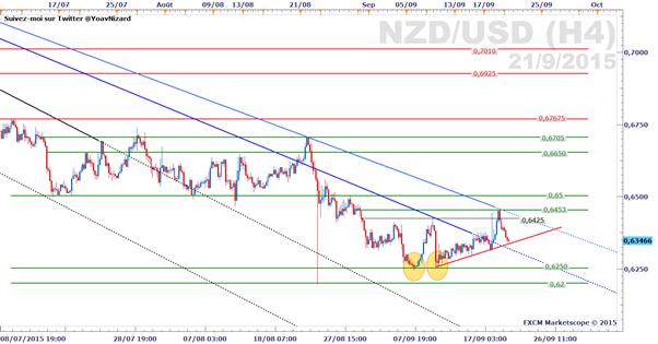 NZD/USD_:_La_hausse_du_dollar_américain_ralentit_la_progression_du_cours
