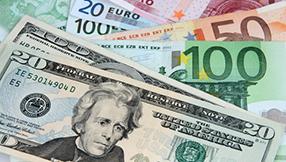 Euro-Dollar : L'Euro recule sur les anticipations d'extension du QE de la BCE