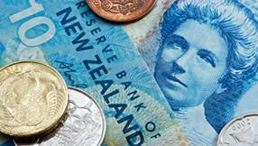 NZD/USD : Rebond technique après la hausse des exportations néo-zélandaises