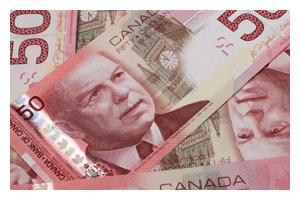 USD/CAD: Les 1.33567$ atteignables grâce à un PIB canadien en progression?