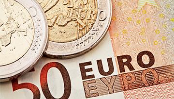 Euro-Dollar : Le cours de l'euro-dollar dans une compression entre 1.11$ et 1.13$