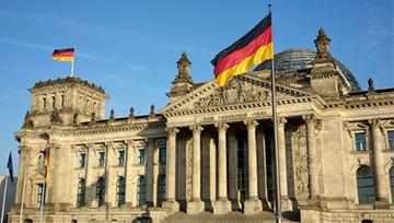 DAX: L'indice allemand consolide avant la publication d'un ZEW décevant.