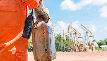 WTI: les 47.45$/baril sont à surveiller pour une appréciation des cours du light sweet crude.