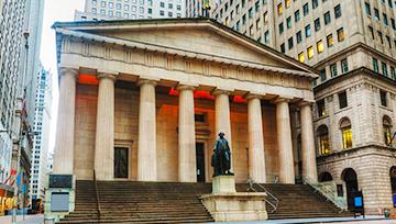 Dow Jones : L'indice américain bien aidé par la micro-économie