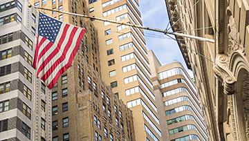 FXCM - Dow Jones : Wall Street progresse malgré la possibilité d'une hausse des taux américains en décembre