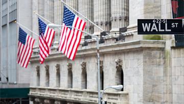 FXCM - S&P 500 : L'indice ouvre en hausse avant la Fed