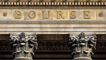 CAC40 : La bourse de Paris sous pression en amont de la croissance en Zone Euro