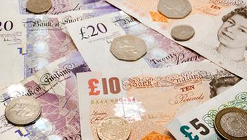 GBP/USD : Le taux de change bondit après les Minutes de la Réserve Fédérale