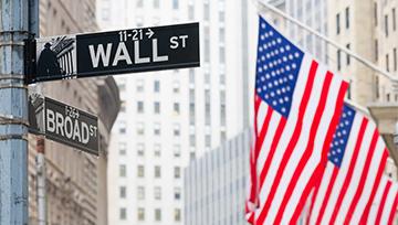 FXCM - S&P 500 : Le cours pourrait rejoindre ses plus hauts historiques