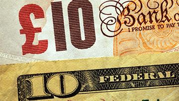 GBP/USD : Le taux de change se maintient au-dessus du seuil à 1,50$ avant la publication des indices manufacturiers