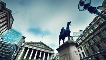 FTSE 100 : la Bourse de Londres rebondit sur son plus bas de l'année 2015