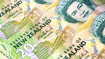 NZD/USD : Le taux de change maintenu sous une droite de tendance baissière