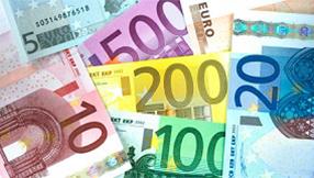EURUSD Euro USD Dollar
