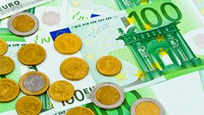 EUR/USD:  Klingelte es nur leise in den Kassen der US-Einzelhändler im Februar?