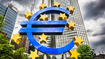BCE : le « verbe » de Mario Draghi devient plus dovish et l'Euro reste sous pression baissière