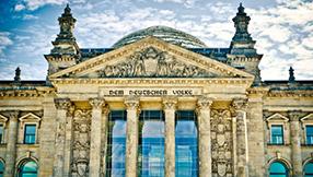 DAX30: Deutsche Bank en tête du podium avec une progression de +5.89%!