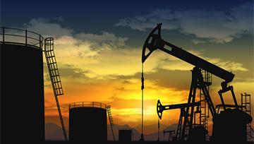 Le baril de pétrole rebondit sur support ; L'once d'or consolide et forme un fanion
