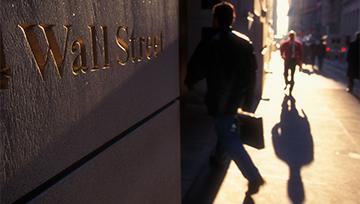 S&P500 : Wall Street réconfortée par la révision à la hausse du taux de croissance aux Etats-Unis