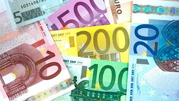 EUR/USD: Verabschiedet sich die Eurozonen-Inflation aus dem Negativbereich?