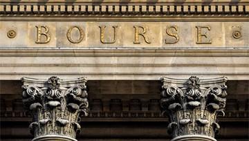 CAC 40 : la bourse de Paris sous pression de la chute des rendements obligataires
