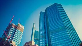DAX: Deutsche Bank consolide et pourrait sortir de l'EUROSTOXX50.