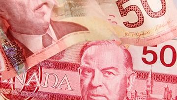 USDCAD : Pullback sur le niveau psychologique des $1.30