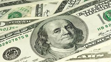 USDCAD : Le dollar US maintient la tendance haussière.