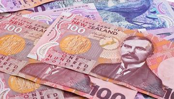 NZDUSD : Le cours pourrait revenir sur ses plus bas de 2015.