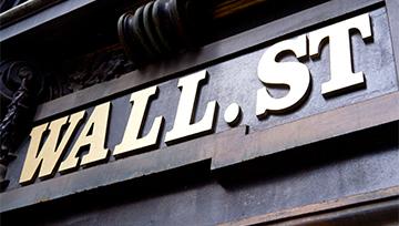 Wall Street : l'analyse technique ne donne pas de signal de vente